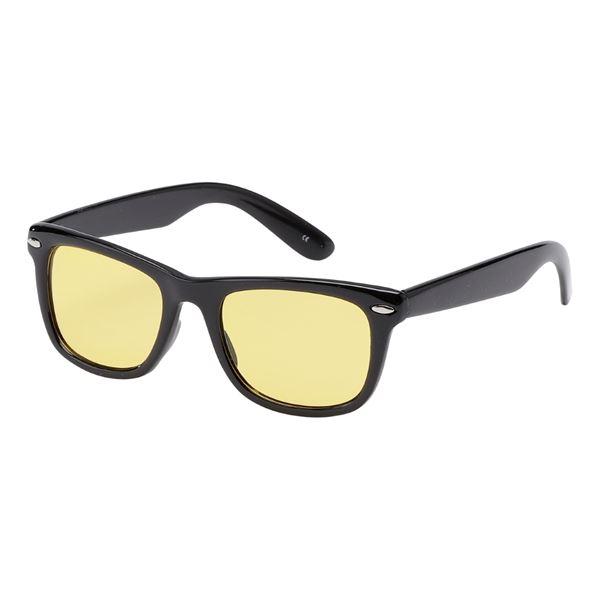 6fd4df52d15e  ANTI-REFLEKS  Wayfarer-briller til natkørsel