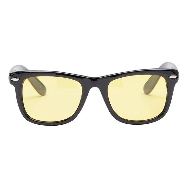 887fa09e4 *ANTI-REFLEKS* Wayfarer-briller til natkørsel
