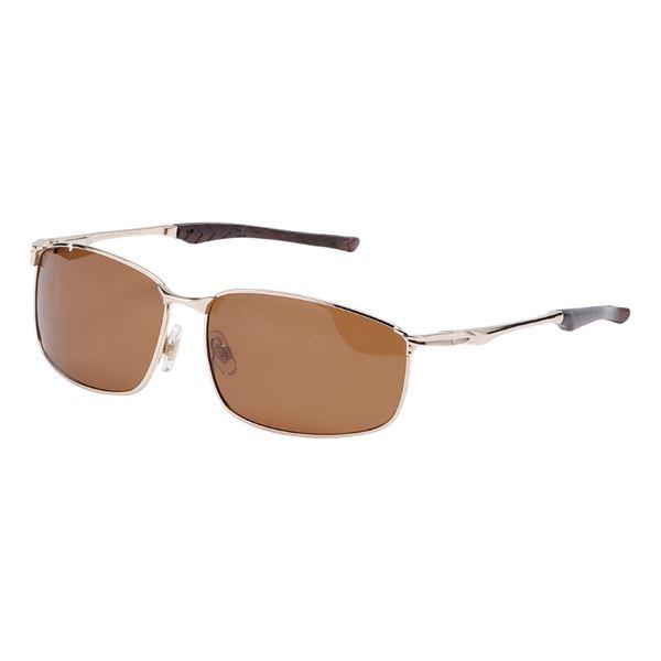 cf9e3aaf942f Polariserede Herre solbriller med TAC linser