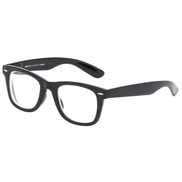 7af1868da Wayfarer minusbriller