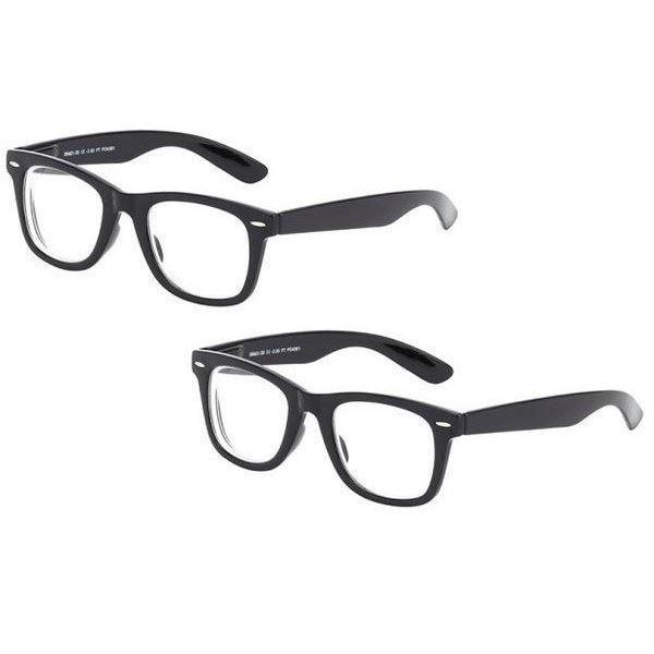 b3c2475aee2c PAKKETILBUD! 2 stk. Minus-briller