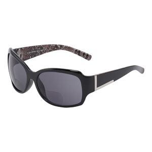 75a060b0d039 Dame-solbriller med læsefelt