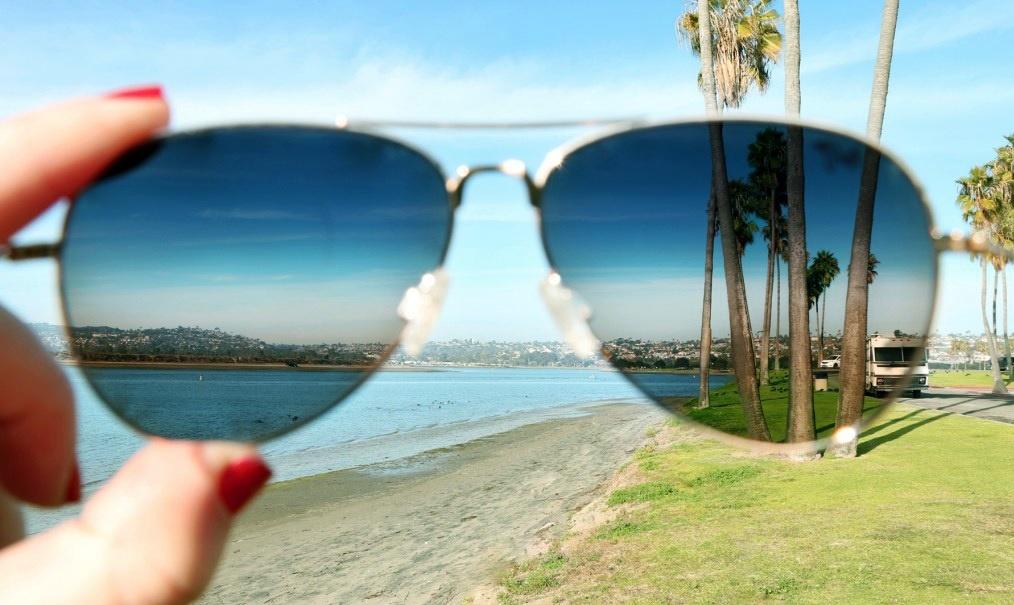 036a11e74147 Polariserede solbriller – Køb nu til kun 129
