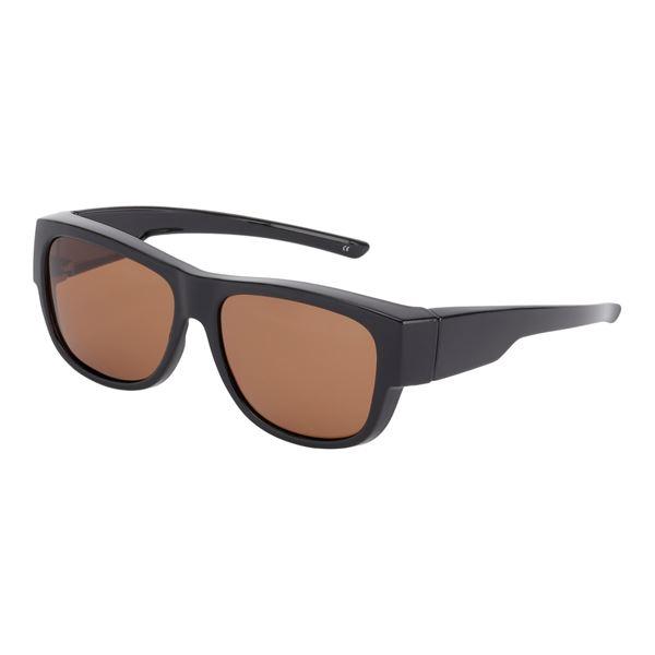 9808b5e3fa78 Fit-over Kørebriller til egne briller